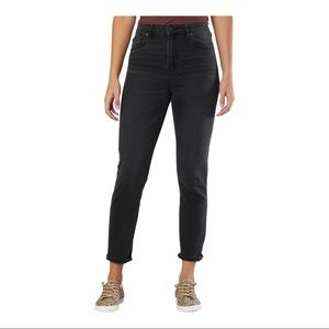 Hidden Zoey Mom Fit Stretch Jean